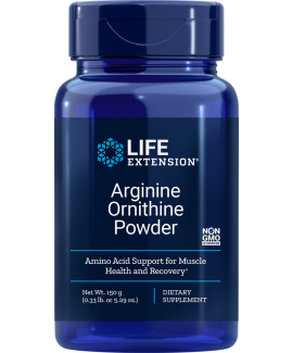 Arginine Ornithine Powder