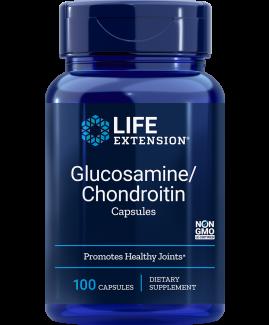 Glucosamine/Chondroitin Capsules
