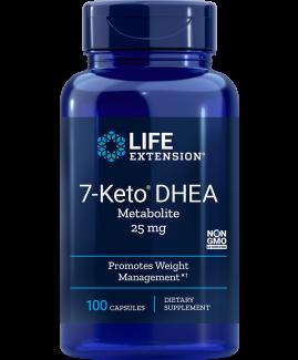 7-Keto® DHEA Metabolite