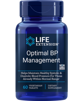 Optimal BP Management