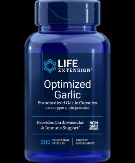 Optimized Garlic