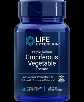 Triple Action Cruciferous Vegetable Extract