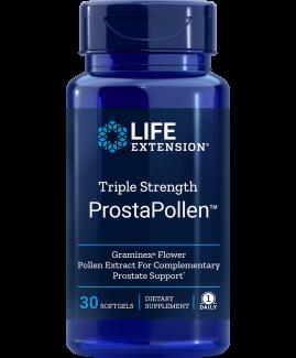 Triple Strength ProstaPollen™