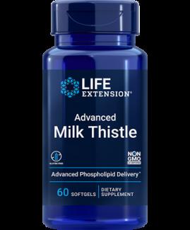 Advanced Milk Thistle