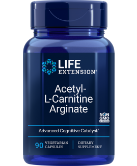 Acetyl-L-Carnitine Arginate