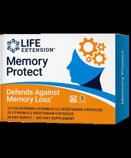 Memory Protect