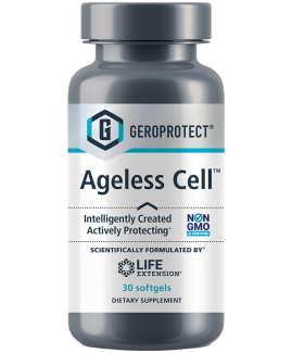 GEROPROTECT® Ageless Cell™