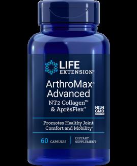 ArthroMax® Advanced with NT2 Collagen™ & AprèsFlex®