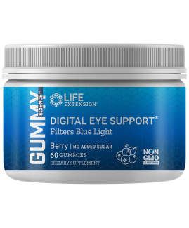 Gummy Science™ Digital Eye Support*