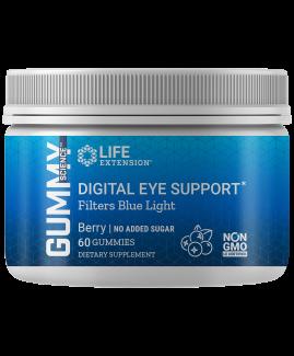 Gummy Science™ Digital Eye Support (Berry)
