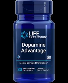 Dopamine Advantage