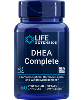 DHEA Complete