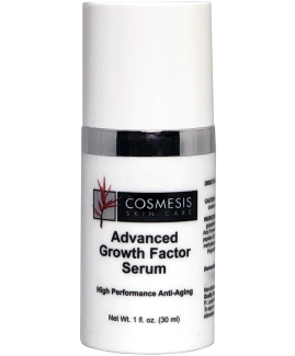 Advanced Growth Factor Serum