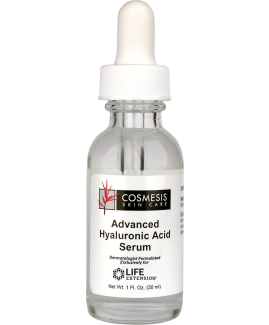 Advanced Hyaluronic Acid Serum