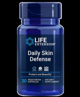 Daily Skin Defense